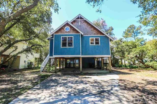 1708 Sunset Avenue Lot 21, Kill Devil Hills, NC 27948 (MLS #113923) :: Randy Nance | Village Realty