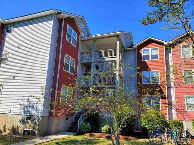 700 W First Street Unit I-2, Kill Devil Hills, NC 27948 (MLS #113927) :: Randy Nance | Village Realty