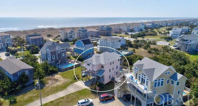 25219 Sea Isle Shore Lane Lot 12, Waves, NC 27982 (MLS #113928) :: Randy Nance | Village Realty