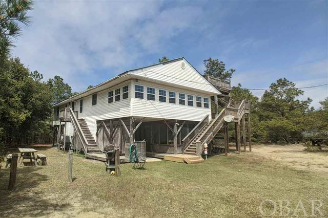 2330 Ocean Sands Road Lot #10, Corolla, NC 27927 (MLS #113930) :: Randy Nance | Village Realty