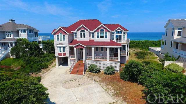 455 Pipsis Point Road Lot 26, Corolla, NC 27927 (MLS #113933) :: Randy Nance | Village Realty