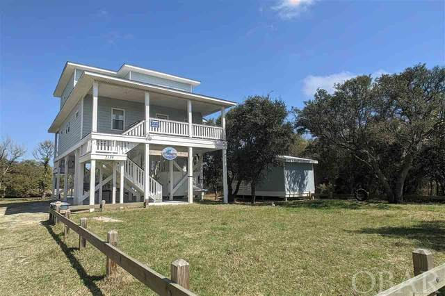 2139 Grebe Road Lot #55, Corolla, NC 27927 (MLS #113936) :: Corolla Real Estate | Keller Williams Outer Banks