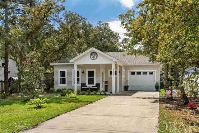 1712 Sea Swept Road Lot 17, Kill Devil Hills, NC 27948 (MLS #113937) :: Outer Banks Realty Group