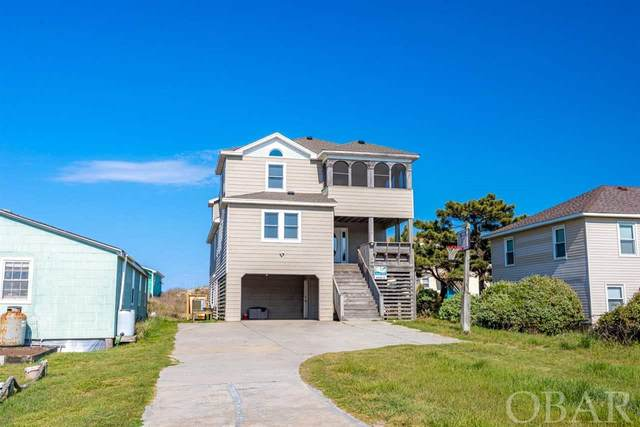 8905 S Old Oregon Inlet Road Lot14, Nags Head, NC 27959 (MLS #113938) :: Corolla Real Estate | Keller Williams Outer Banks