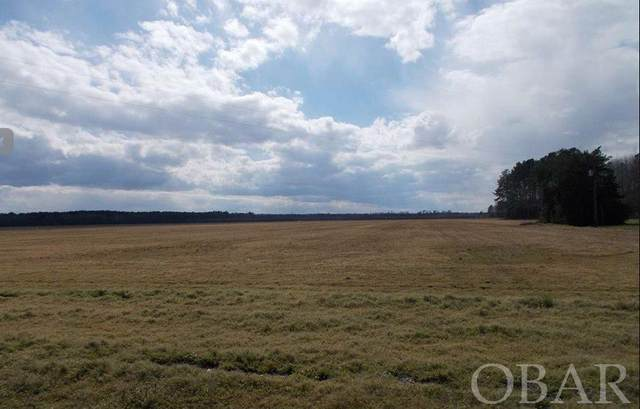 0 Ivey Neck Road, Camden, NC 27921 (MLS #113943) :: Sun Realty