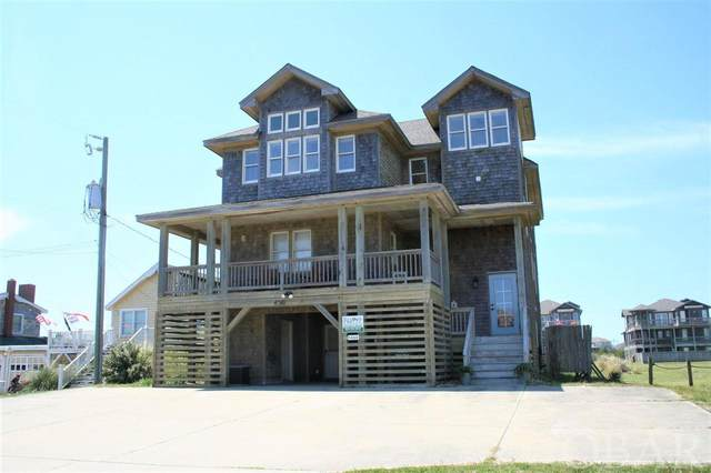 4310 S Virginia Dare Trail Lot 1, Nags Head, NC 27959 (MLS #113944) :: Outer Banks Realty Group