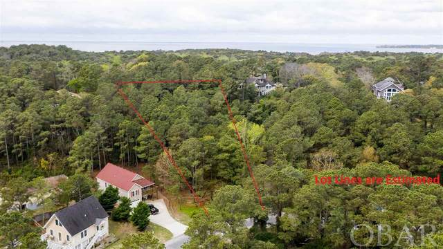 526 Burns Drive Lot 3A, Kill Devil Hills, NC 27948 (MLS #113951) :: Outer Banks Realty Group