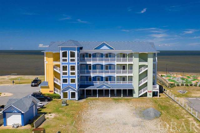 24502 Nc 12 Highway Unit 32, Rodanthe, NC 27968 (MLS #113952) :: Midgett Realty