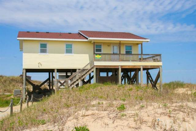 9715 F Camelot Street Lot4,5 Pt 6, Nags Head, NC 27959 (MLS #113953) :: Surf or Sound Realty