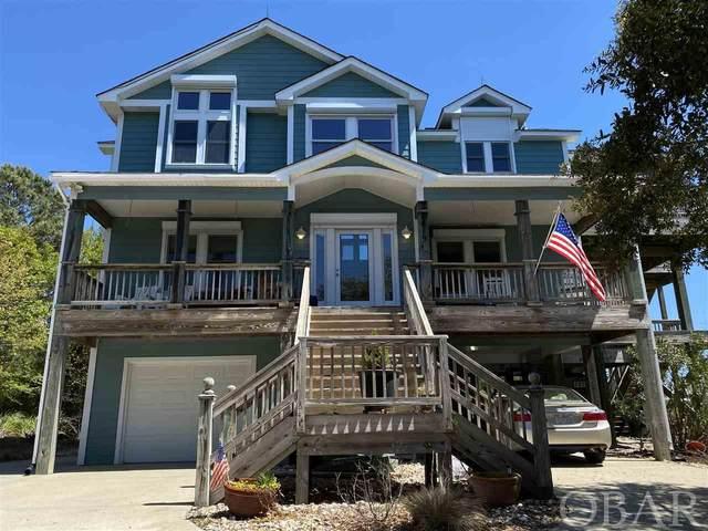 4619 Tamarack Drive Lot#7, Kitty hawk, NC 27949 (MLS #113955) :: Corolla Real Estate | Keller Williams Outer Banks