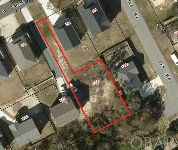 0 W Palmetto Street Lot 15 R, Kill Devil Hills, NC 27948 (MLS #113956) :: Outer Banks Realty Group