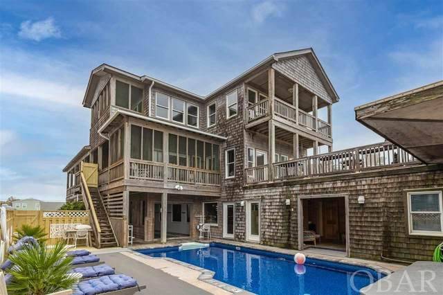2407 S Virginia Dare Trail, Nags Head, NC 27959 (MLS #113959) :: Sun Realty