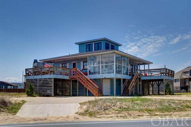 3642 N Virginia Dare Trail Lot 3, Kitty hawk, NC 27949 (MLS #113960) :: Corolla Real Estate | Keller Williams Outer Banks