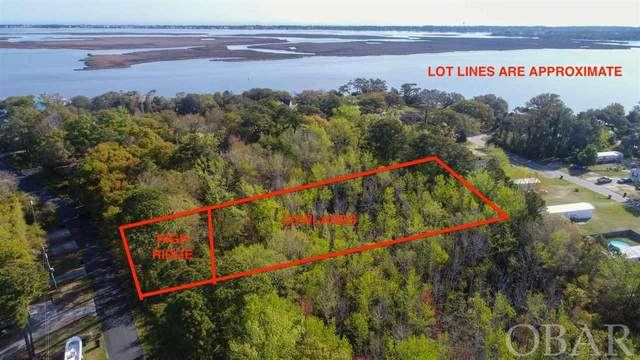 336 Harbour Road Lot 109&110, Kill Devil Hills, NC 27948 (MLS #113962) :: Surf or Sound Realty