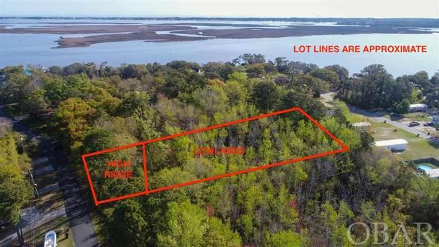 336 Harbour Road Lot 109&110, Kill Devil Hills, NC 27948 (MLS #113962) :: Midgett Realty