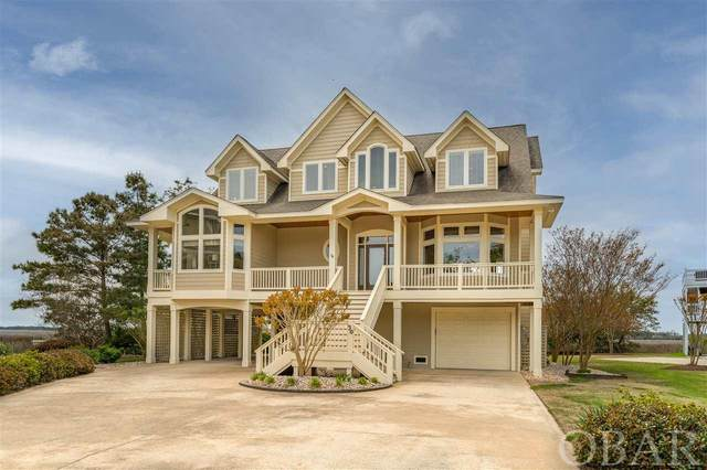30 Hammock Drive Lot 30, Manteo, NC 27954 (MLS #113966) :: Outer Banks Realty Group