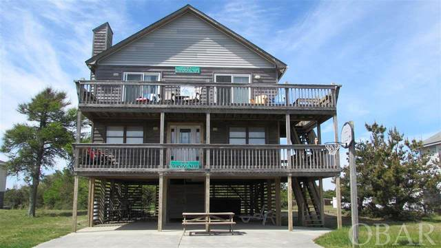 9836 S Old Oregon Inlet Road Lot 35, Nags Head, NC 27959 (MLS #113967) :: Surf or Sound Realty