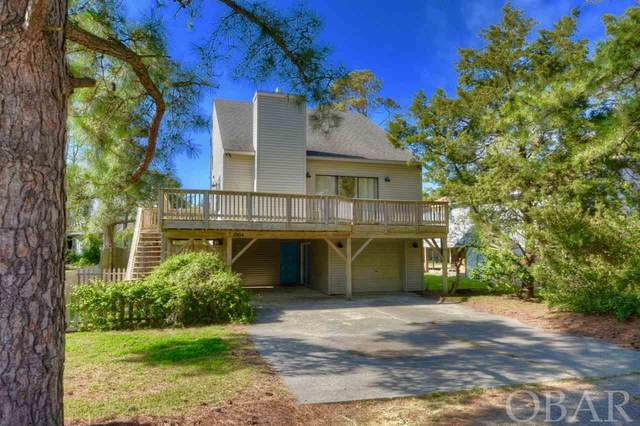1004 W Fifth Street Lot #44, Kill Devil Hills, NC 27948 (MLS #113972) :: Outer Banks Realty Group