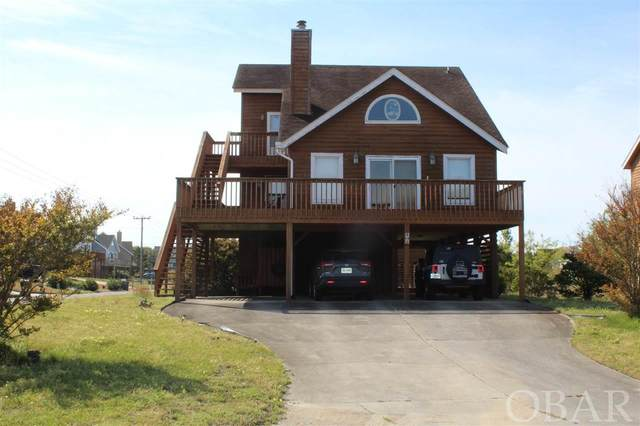 401 W Deering Street Lot 18, Nags Head, NC 27959 (MLS #113974) :: Outer Banks Realty Group