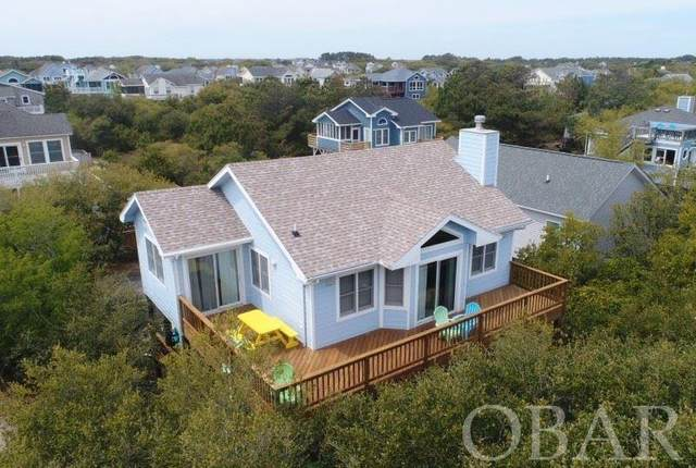 737 E Grackle Court Lot 48, Corolla, NC 27927 (MLS #113975) :: Outer Banks Realty Group