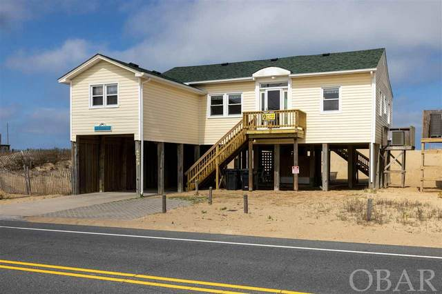 4249 N Virginia Dare Trail Lot #1, Kitty hawk, NC 27949 (MLS #113979) :: Sun Realty