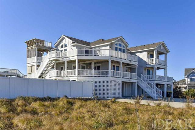1201 Coral Lane Lot 79, Corolla, NC 27927 (MLS #113988) :: Corolla Real Estate | Keller Williams Outer Banks