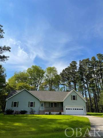 105 Hickory Nut Court Lot 32, Grandy, NC 27939 (MLS #113991) :: Midgett Realty