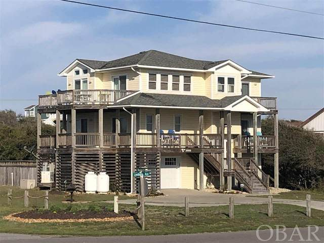 5000 Lindbergh Avenue Lot 40, Kitty hawk, NC 27949 (MLS #113994) :: Outer Banks Realty Group