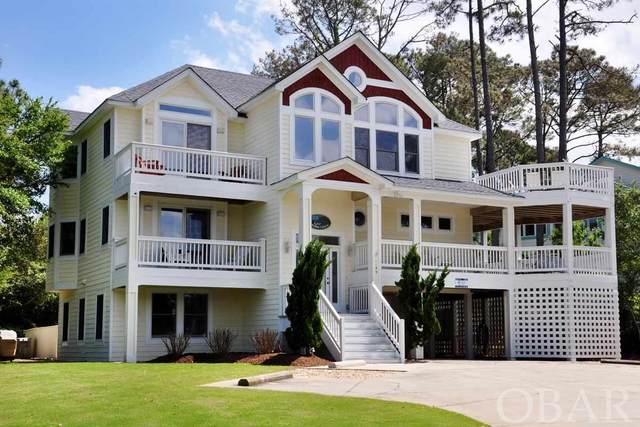 1135 Austin Street Lot 328, Corolla, NC 27927 (MLS #113995) :: Outer Banks Realty Group