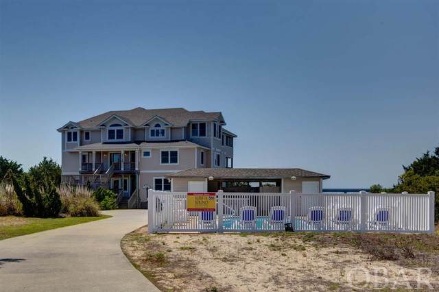 23048 Cross Of Honor Way Lot A3, Rodanthe, NC 27968 (MLS #113996) :: Midgett Realty