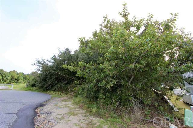 412 Da Vinci Lane Lot 44, Kitty hawk, NC 27949 (MLS #114000) :: Sun Realty