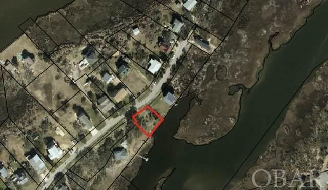 57137 C Deering Ridge Road, Hatteras, NC 27943 (MLS #114002) :: Outer Banks Realty Group