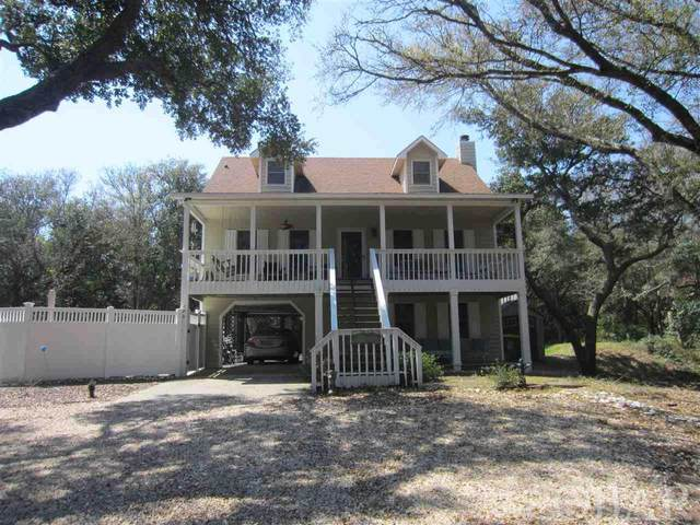 289 Duck Road Lot 8, Southern Shores, NC 27949 (MLS #114003) :: Outer Banks Realty Group
