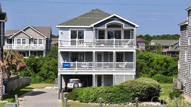 3502 S Virginia Dare Trail Lot 281, Nags Head, NC 27959 (MLS #114004) :: Great Escapes Vacations & Sales