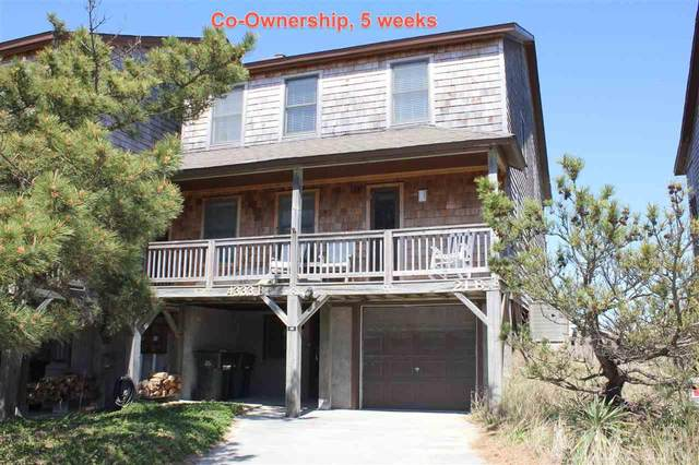 4333 S Virginia Dare Trail Lot  21B, Nags Head, NC 27959 (MLS #114005) :: Outer Banks Realty Group