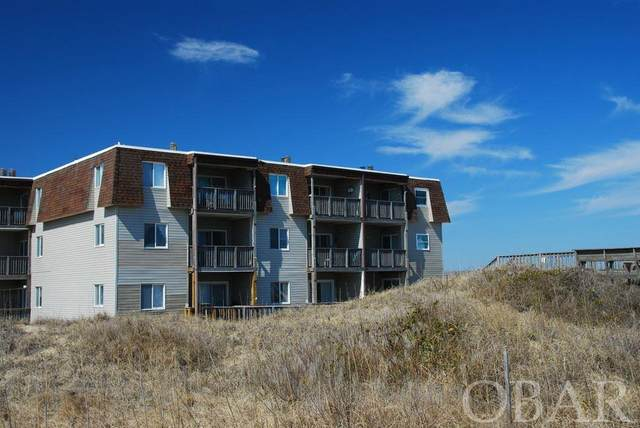 1401 S Virginia Dare Trail Unit 12, Kill Devil Hills, NC 27948 (MLS #114012) :: Sun Realty
