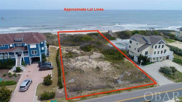 905 Lighthouse Drive Lot 10, Corolla, NC 27927 (MLS #114014) :: Sun Realty