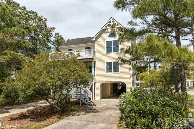 1271 Lakeside Drive Lot  77, Corolla, NC 27927 (MLS #114017) :: Sun Realty