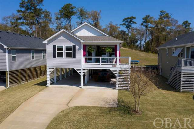 426 Colington Drive Lot 152R, Kill Devil Hills, NC 27948 (MLS #114018) :: Sun Realty