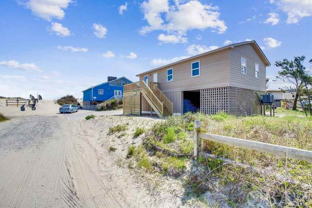 10025-C E Pelican Street Lot #4, Nags Head, NC 27959 (MLS #114020) :: Sun Realty