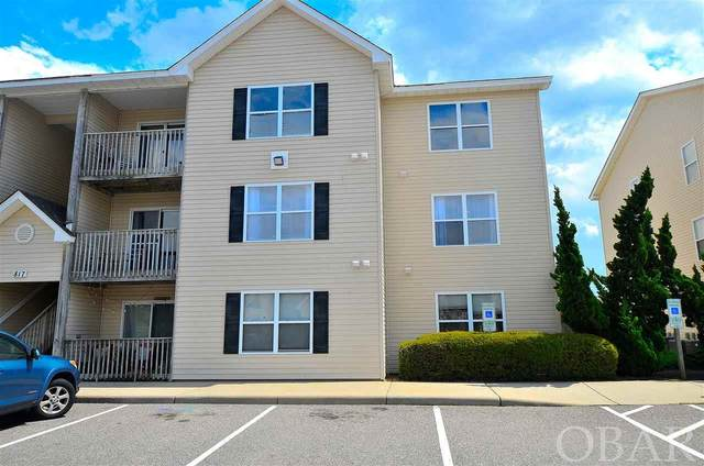 817 H Caroline Court Unit 817H, Corolla, NC 27927 (MLS #114021) :: Sun Realty