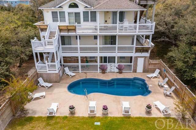 112 E Tuckahoe Drive Lot 7, Duck, NC 27949 (MLS #114022) :: Sun Realty