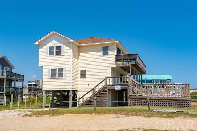 126 Ocean Bay Boulevard Lot 20R, Duck, NC 27949 (MLS #114023) :: Sun Realty