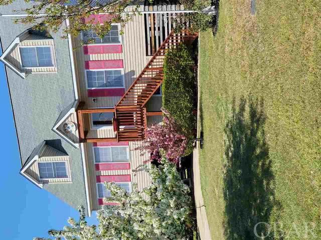 106 Outrigger Drive Lot 17, Kill Devil Hills, NC 27948 (MLS #114024) :: Sun Realty