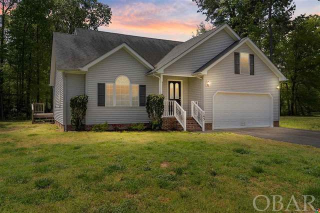 143 Ranch Drive Lot 15, Elizabeth City, NC 27909 (MLS #114025) :: Sun Realty