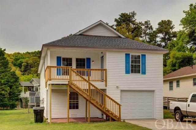 142 Roanoke Drive Lot 116, Kill Devil Hills, NC 27948 (MLS #114037) :: Sun Realty