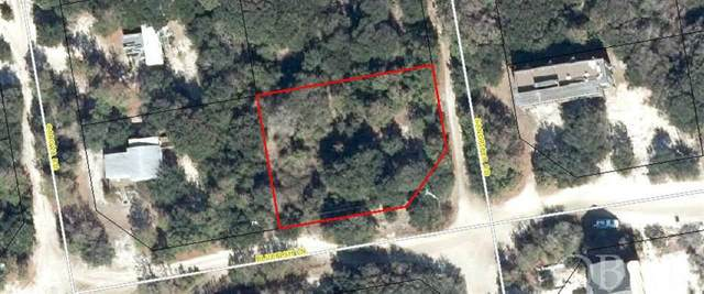 2376 Sandpiper Road Lot #12, Corolla, NC 27927 (MLS #114038) :: Sun Realty