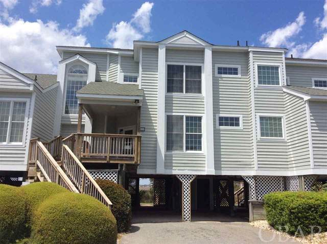 403 Sextant Court Unit 403, Manteo, NC 27954 (MLS #114054) :: Matt Myatt | Keller Williams