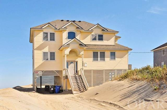 22063 Sea Gull Drive Lot 5, Rodanthe, NC 27968 (MLS #114061) :: Outer Banks Realty Group