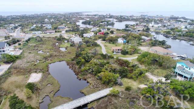 57181 Islington Court, Hatteras, NC 27943 (MLS #114062) :: Brindley Beach Vacations & Sales